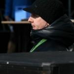 Renaat Schotte - Sporza
