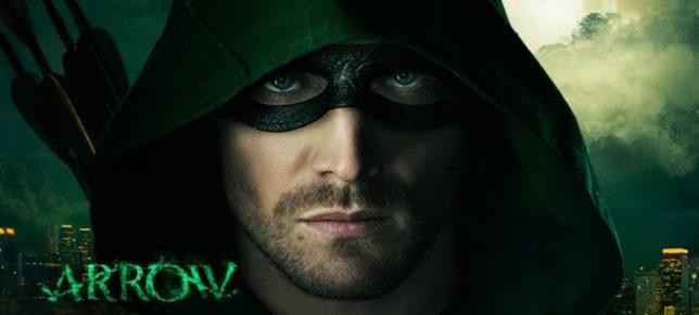 Arrow_Netflix