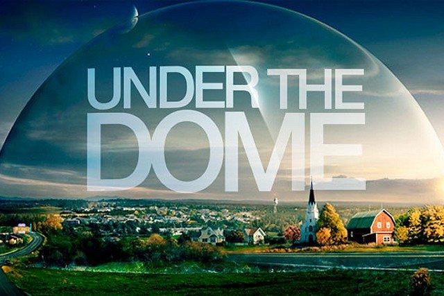 UnderTheDome_Netflix