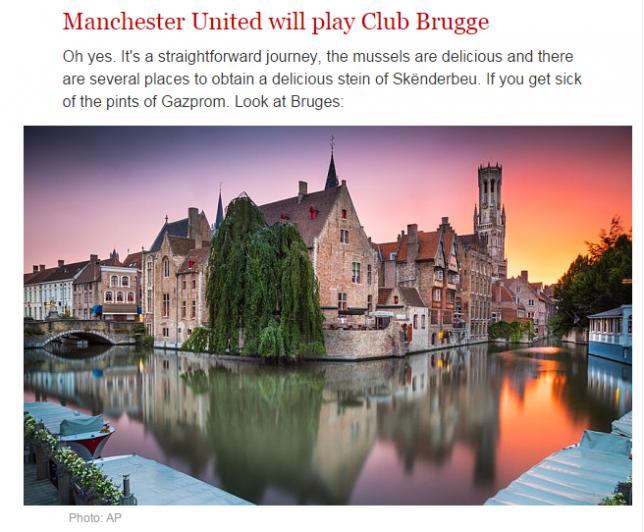 ClubBrugge