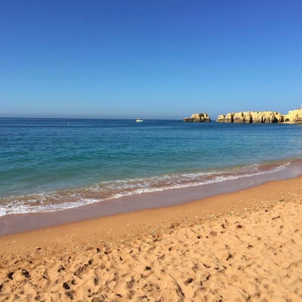 Praia da Coelho