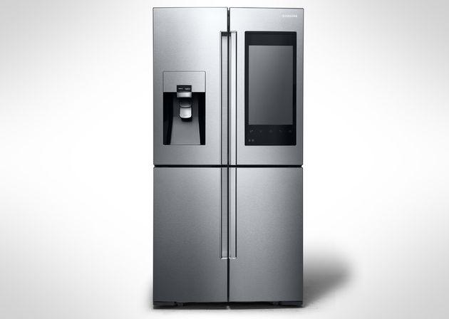 Samsung koelkast
